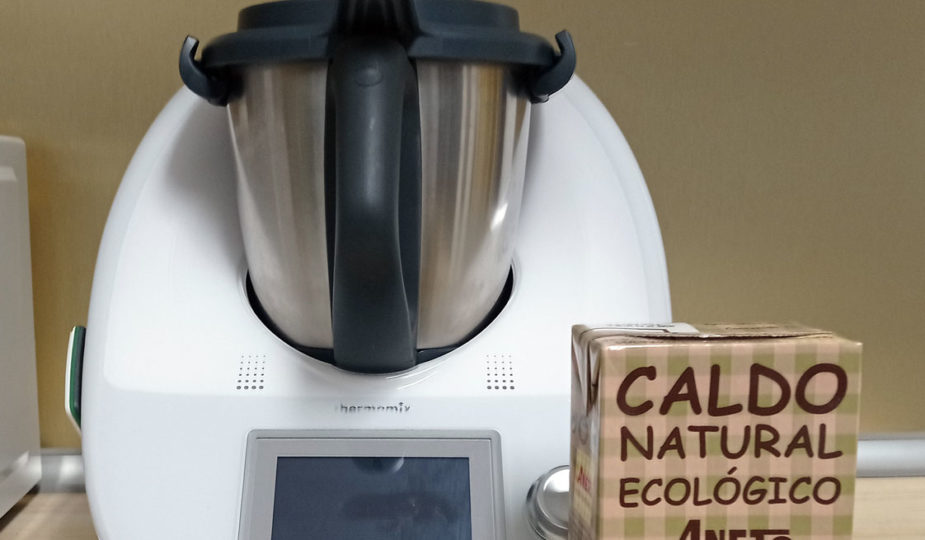 Thermomix y Aneto